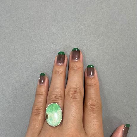Variscite2 ring
