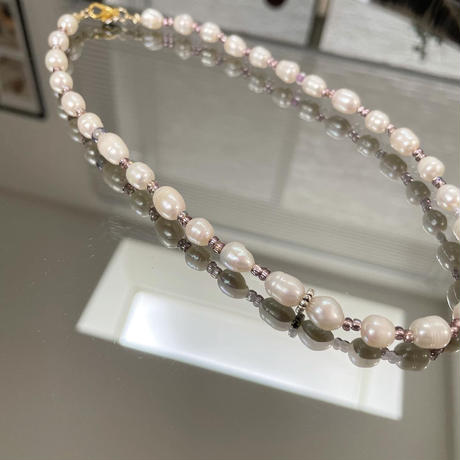 RN-1 necklace