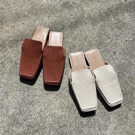 RS sandal