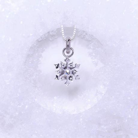 Snow Diamond