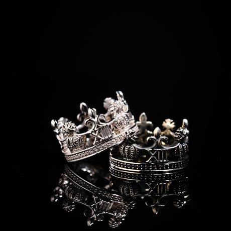 Nameless crown【White】