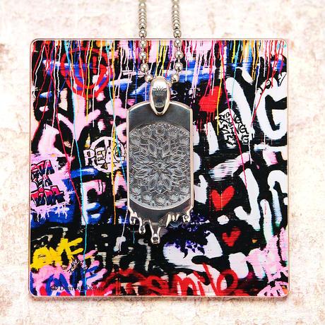 Graffiti Tag -Mr.SunFace-