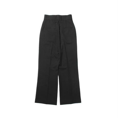 SET UP STRAIGHT PANTS(60001)