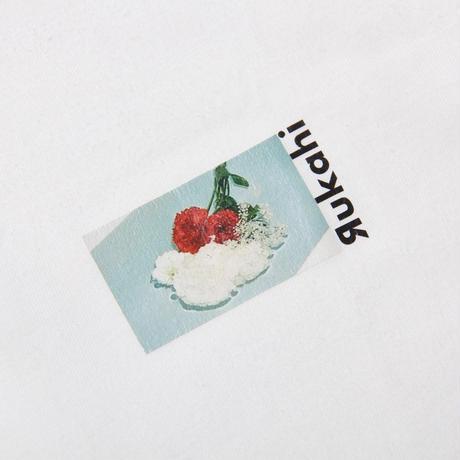 Flower in the bath T-shirt