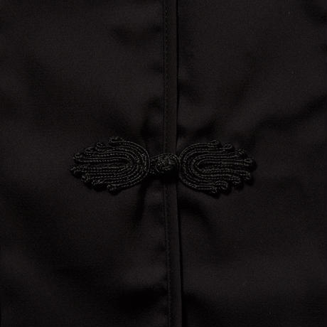 SHANGHAI STYLE SHIRT (BLACK) 70005