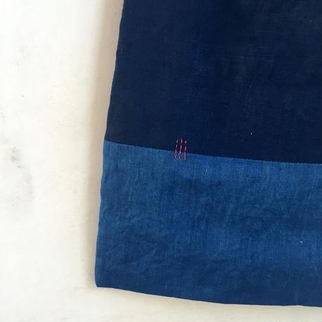藍といろあそびbag ①