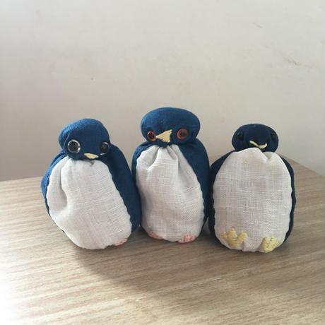 ざしきおとなら ペンギンっこ ①