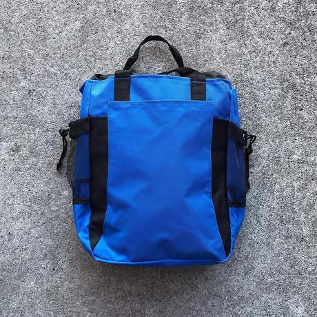 Liberty Bags Tote/Bag Pack - Blue/Black