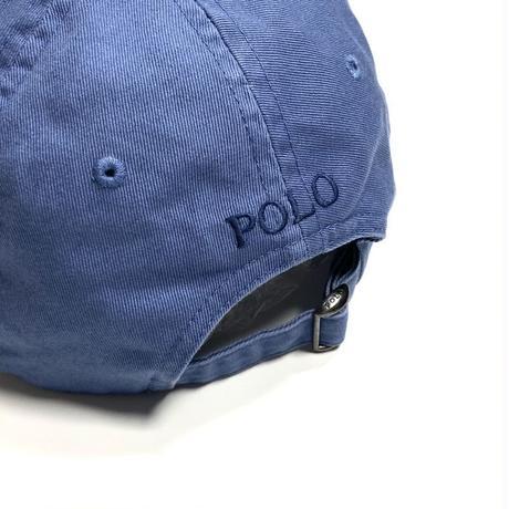 Polo Ralph Lauren Chino Cap - Carson Blue
