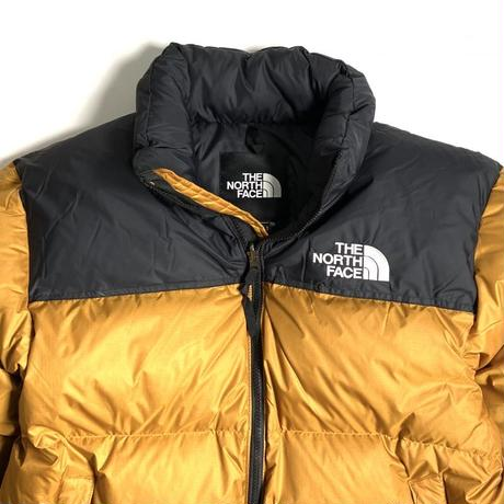 The North Face 1996 Retro Nuptse Jacket - Timber Tan