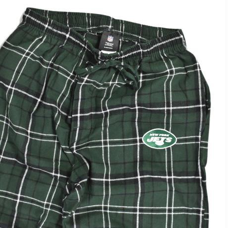 Concepts Sport Flannel Sleep Pants - New York Jets