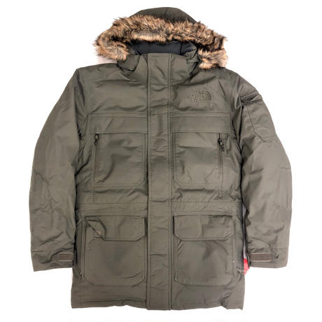 THE NORTH FACE MCMURDO PARKA Ⅲ - OLIVE
