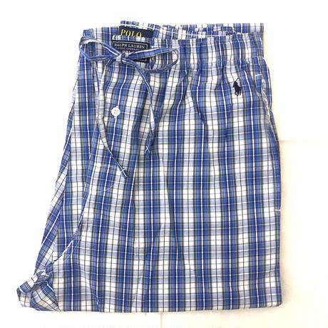POLO RALPH LAUREN Cotton Pajama Pant -M1Q