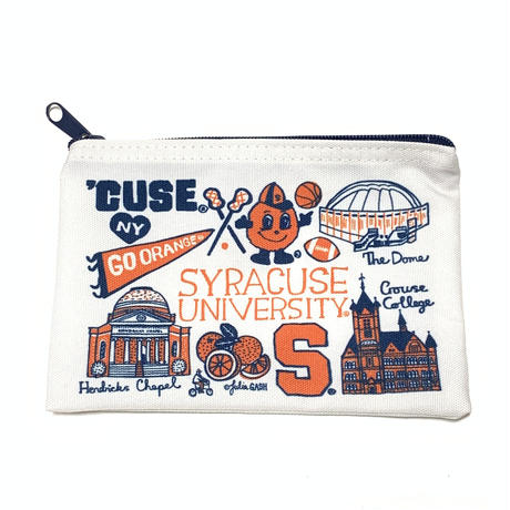 SYRACUSE UNIVERSITY CUTIE CASE