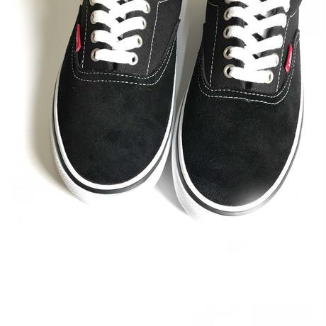 Vans Era Pro - Black/White