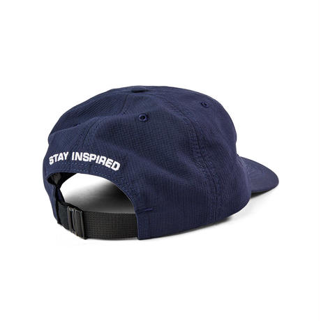 POLAR SKATE CO LIGHTWEIGHT CAP - Navy