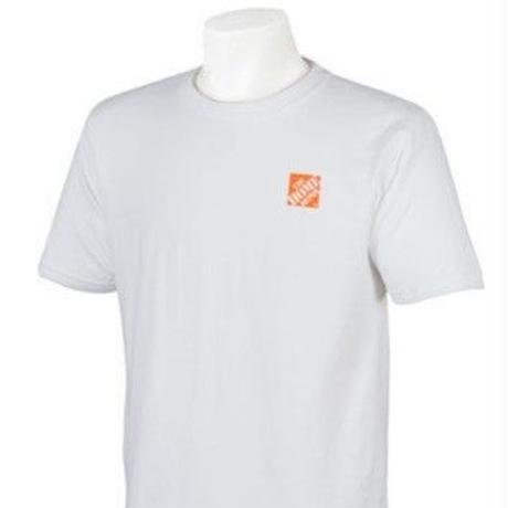 THE HOME DEPOT MORE PROMOTIONAL T-SHIRT - White