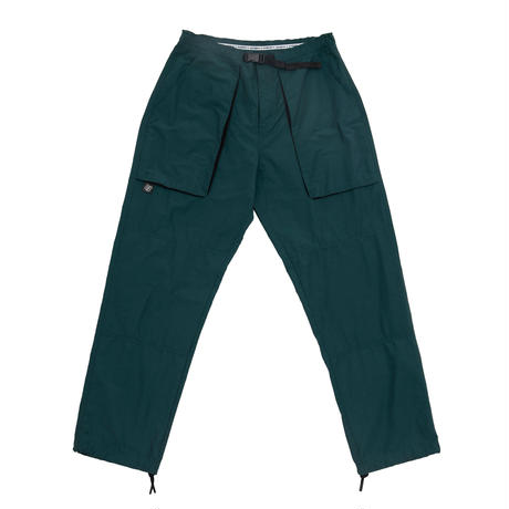 Bronze 56k Bud Pant - Emerald
