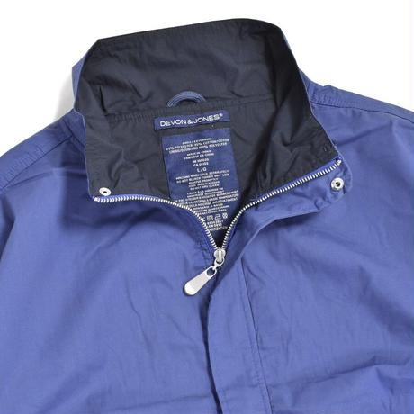 Devon & Jones Club House Jacket - Blue