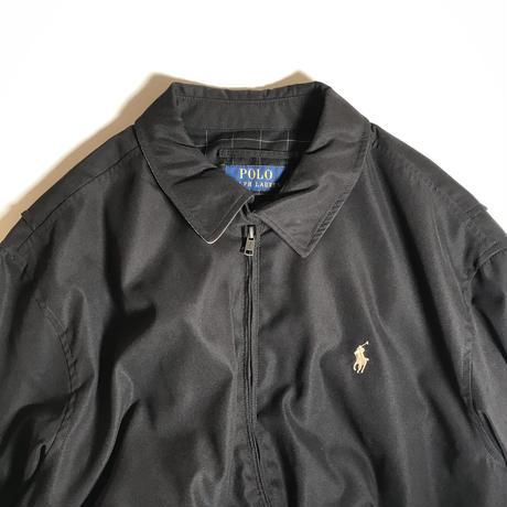 Polo Ralph Lauren Bi-Swing Windbreaker - black