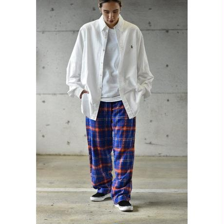 Concepts Sport Flannel Sleep Pants - New York Mets