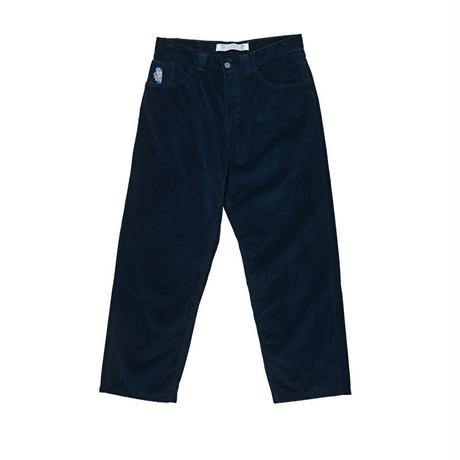 POLAR SKATE CO 93 CORD-P.BLUE