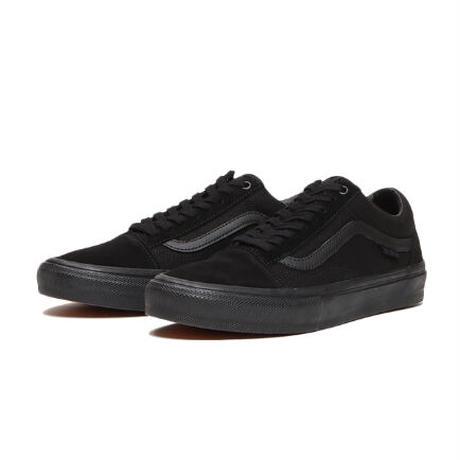 Vans Skate Old Skool - Blackout