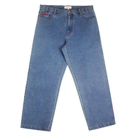 Yardsale Phantasy Jeans  -  Blue