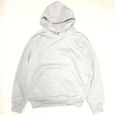LOSANGELS APPAREL 14oz Garment Dye Hoodie - ASH