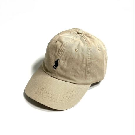 Polo Ralph Lauren Chino Cap - Khaki