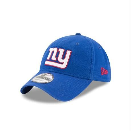 New Era 9Twenty Adjustable Cap New York Giants