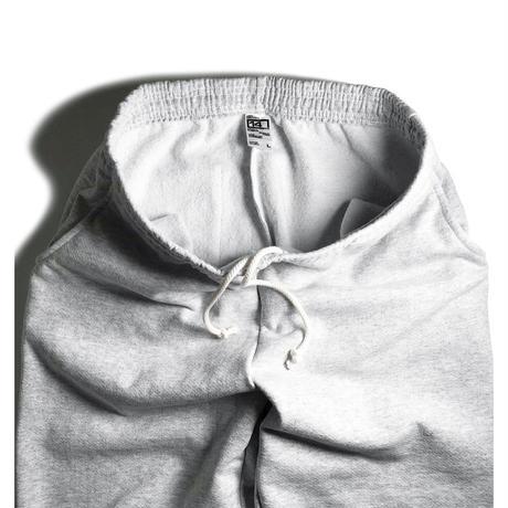 Los Angeles Apparel 14oz Heavy Fleece Sweat Pant - Ash