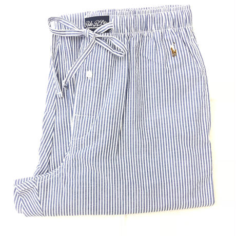 POLO RALPH LAUREN  Cotton Pajama Pant -LZW