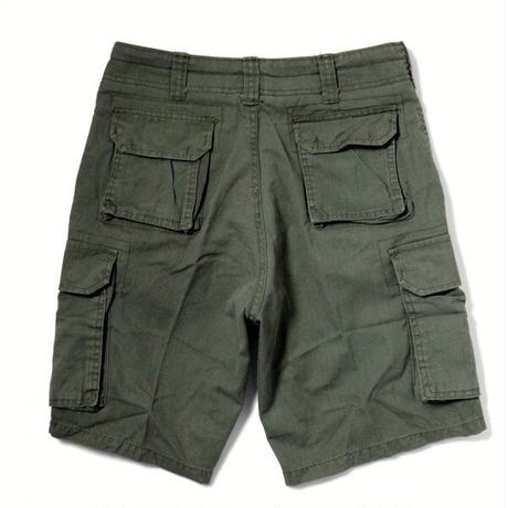 Rorthco Vintage Paratrooper Cargo Shorts