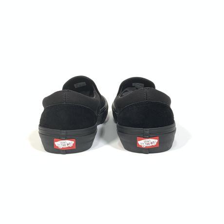 Vans Slip-On Pro - Blackout