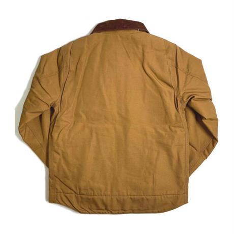 Carhartt Detroit Jacket - Carhartt Brown