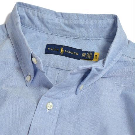 Ralph Lauren Oxford Sport Shirt - Blue (M~XL)