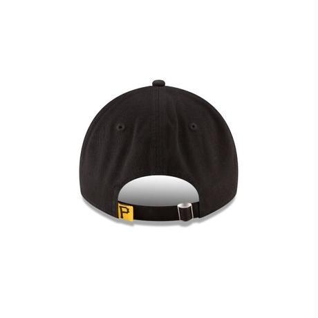 New Era 9Twenty Adjustable Cap Pittsburgh Pirates