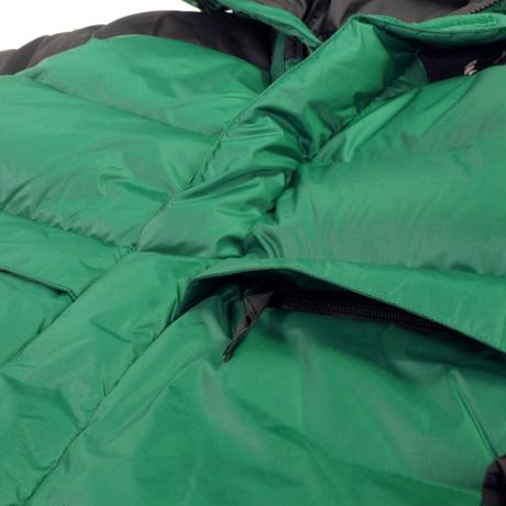 The North Face Hmlyn Down Parka - Ever Green