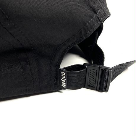 ONLY NY 5Panel Polo Cap - Black