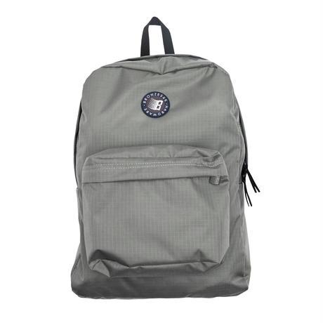 Bronze 56k Rip Stop Backpack - Grey