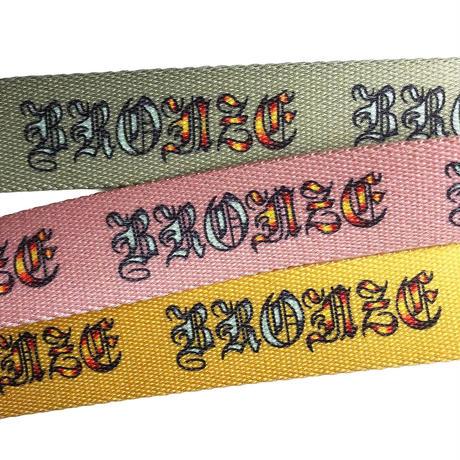 Bronze 56k Icy Hot Belt