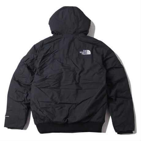 THE NORTH FACE GOTHAM JACKET Ⅲ - BLACK