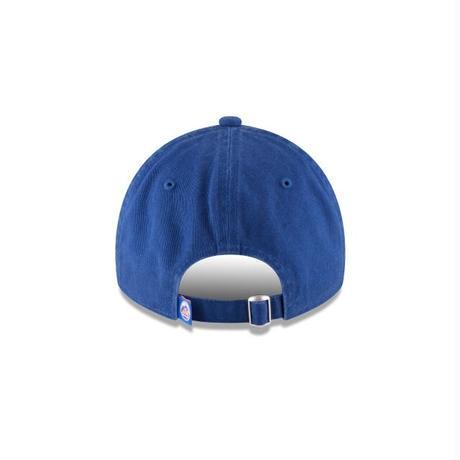 New Era 9Twenty Adjustable Cap New York Mets - Blue