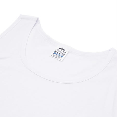 PRO CLUB CONFORT TANK TOP - WHITE