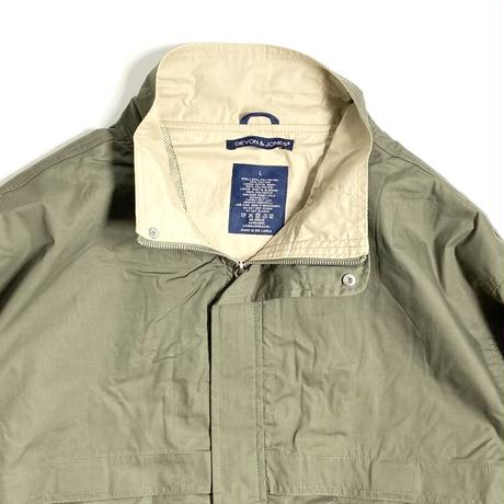 Devon & Jones Club House Jacket - Olive