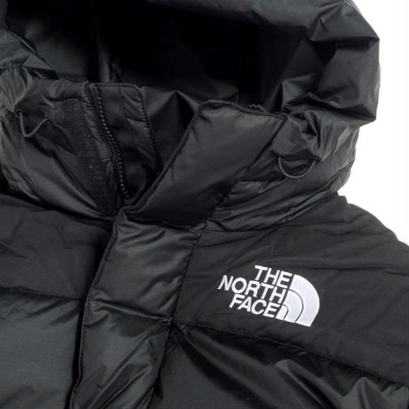 The North Face Hmlyn Down Parka - Black