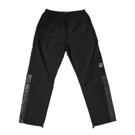 BRONZE TRACK PANT - BLACK