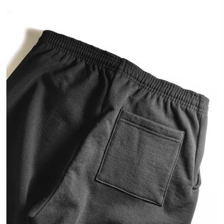 Los Angeles Apparel 14oz Heavy Fleece Sweat Pant - Black