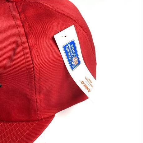 Deadstock NFL Snapback Cap Kansas City Chiefs